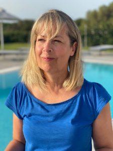 Rachel Langford Profile pic